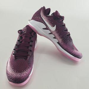 Nike Shoes - Womens Nikr Air Zoom Vapor X knit